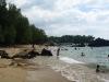 beach in Kona