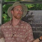 Zach Mermel - permaculture instructor
